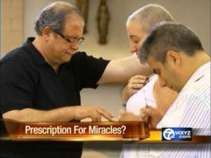 Dr Praying news pic